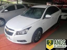 Chevrolet Cruze  LTZ 1.8 16V Ecotec (Aut)(Flex) FLEX AUTOMÁ - 2012