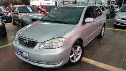 Toyota Corolla Sedan XLi 1.6 16V VVT 2008 - 2008