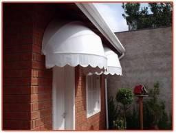 Toldos, policarbonato, serralheria, grades, janelas, portões