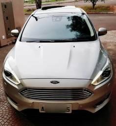 Ford Focus Titanium Plus 2.0 Aut - 2016