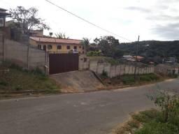 Casa em Jaboticatubas/MG na área centro da cidade