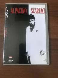 Dvd original Scarface - Al Pacino