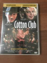 Dvd original Cotton Club