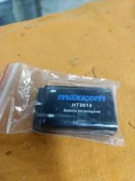 Vendo bateria do rádio dtr 620