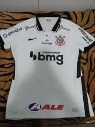 Camisa Corinthians de Jogo 400
