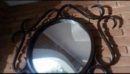 Espelho Antigo Thonet