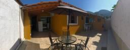 Casa de temporada em Ubatuba