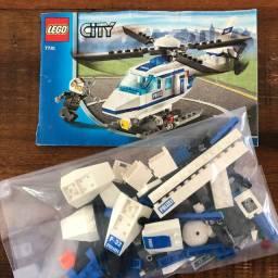 Lego Helicóptero