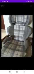 Cadeirinha / Assento de elevação