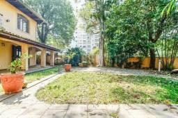 Casa à venda com 5 dormitórios em Alto de pinheiros, São paulo cod:122211