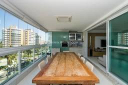 Apartamento à venda com 3 dormitórios em Riviera de sao lourenço, Bertioga cod:77529