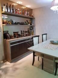 Apartamento com 3 dormitórios à venda, 91 m² por R$ 470.000 - Residencial Interlagos - Rio