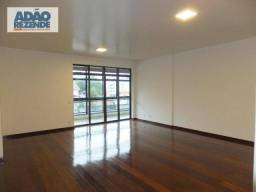 Apartamento residencial à venda, Várzea, Teresópolis - AP0717.