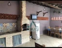 Casa com 2 dormitórios à venda, 110 m² por R$ 305.000,00 - Vale das Palmeiras - Macaé/RJ