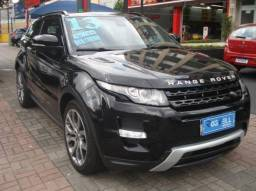 Land Rover Range R.EVOQUE Dynamic Tech 2.0 Aut 3p 2013/2013