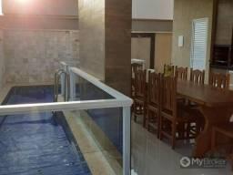 Casa com 3 dormitórios à venda, 214 m² por R$ 1.300.000 - Jardins Lisboa - Goiânia/GO
