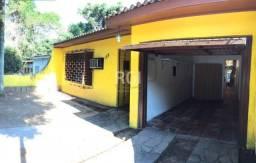 Casa à venda com 4 dormitórios em Nonoai, Porto alegre cod:BT4778