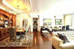Apartamento à venda com 3 dormitórios em Leblon, Rio de janeiro cod:IP3AP45683