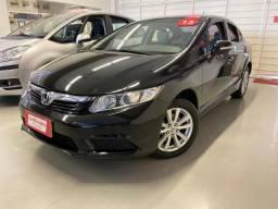 Honda CIVIC Civic Sed. LXL/ LXL SE 1.8 Flex 16V Aut.
