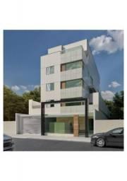Apartamento à venda com 3 dormitórios em Santa rosa, Belo horizonte cod:2376