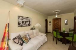 Apartamento à venda com 2 dormitórios em Nonoai, Porto alegre cod:BK559