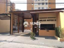 Apartamento para alugar com 2 dormitórios em Jardim sao luiz, Jandira cod:L44441
