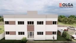 Apartamento com 2 quartos à venda, por R$ 117.000 - Gravatá/PE