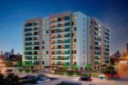 Apartamento com 3 dormitórios à venda, 131 m² por R$ 850.000,00 - Jardim Oceania - João Pe