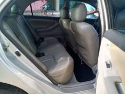 Corolla XLi 2006 Super Conservado