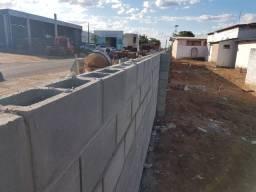 Bloco de alvenaria / Bloco de concreto Água Boa MT