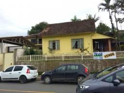 Terreno à venda em Glória, Joinville cod:V35656