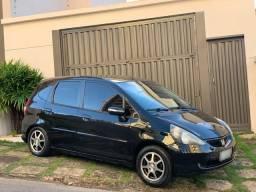 Honda Fit 1.5 EX ( Automático )