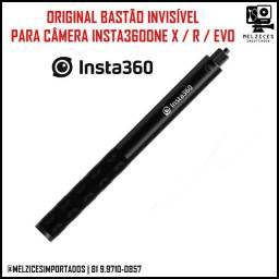 Original Bastão Invisível Insta360one