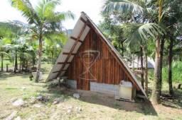 Kitchenette/conjugado para alugar com 1 dormitórios em Pirabeiraba, Joinville cod:1015