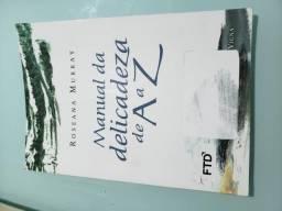 Manual da Delicadeza de A a Z