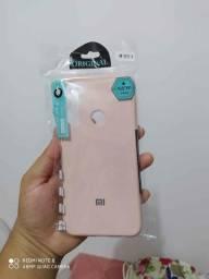 Case Redmi Note 8
