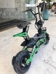 ( patinete elétrica / scooter elétrica FUN 2.000w )
