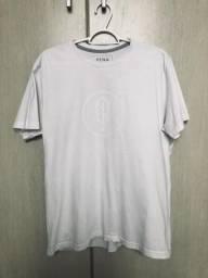 Camisa silk pena tamanho P