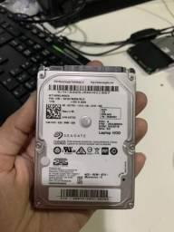 HD Seagate 1 TB