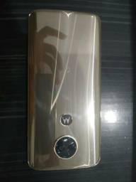 Vendo Moto E5 Plus