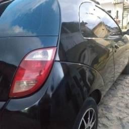 Carro fordkar - 2007