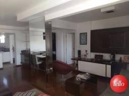 Apartamento para alugar com 3 dormitórios em Tatuapé, São paulo cod:29300