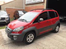 Fiat Idea ADVENTURE AUT. 1.8 4P - 2014