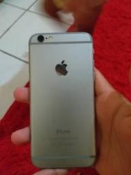 Vendo IPhone 6 meu zap *
