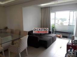 Apartamento com 3 dormitórios à venda, 126 m² por R$ 450.000,00 - Jardim Olavo Bilac - São