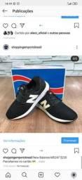 Tênis New Balance MS247