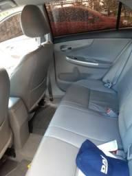 Corolla GLI 2013 - 2013