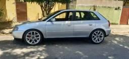 Audi a3 com teto solar - 2001