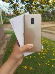 GALAXY A8 Plus Gold 64GB