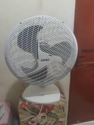 Vendo ventilador Arno funcionando tudo normal. 70